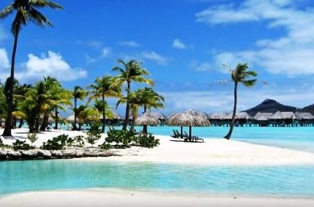 Nejkrásnější pláže