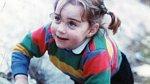 Kate v dětství