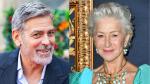 Helen Mirren se představí jako carevna Kateřina Veliká, George Clooney předloni přivedl na svět novou podobu románu Hlava 22.