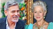 Mirrenová se představí jako carevna Kateřina Veliká, George Clooney předloni přivedl na svět novou podobu románu Hlava 22