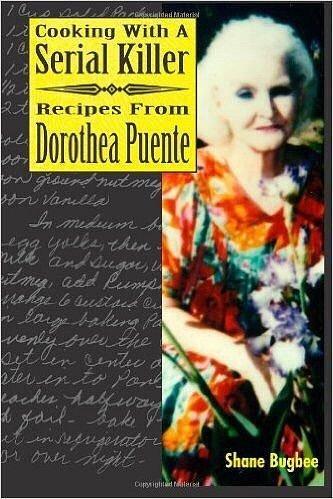 Kuchařka Dorothey Puente.