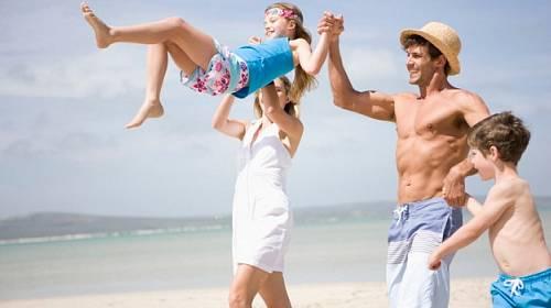 7 kroků k dovolené bez hádek