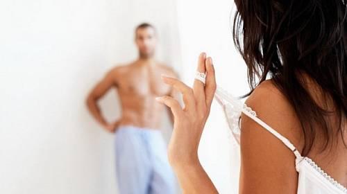 Hanbatá slůvka při sexu - pravidla použití