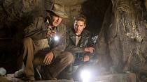 Indiana Jones – dobyvatel nabitých kinosálů