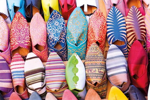 Navštivte Maroko – skvost arabské kultury