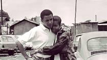 Keňa, 1992