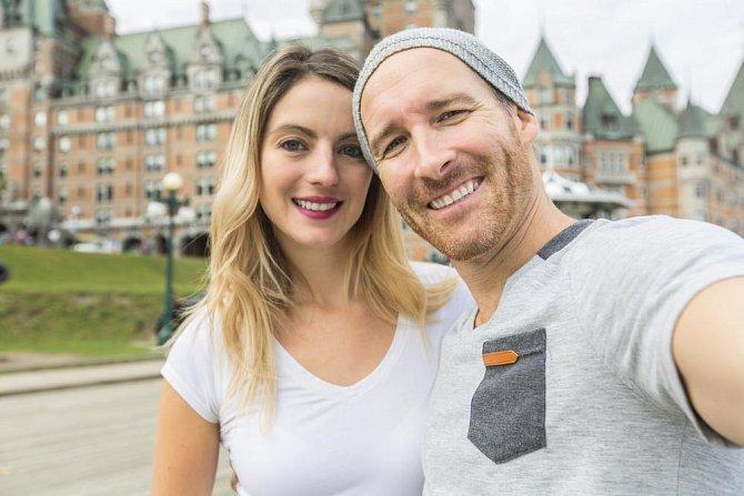 Kanada: muži - 80 kg, ženy - 68 kg