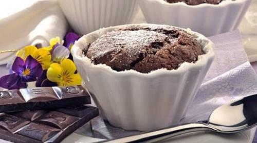 TOP recepty: Čokoládový sen