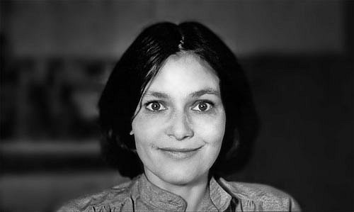 Darja Nečasová