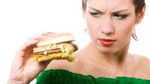Jste posedlí zdravým jídlem?