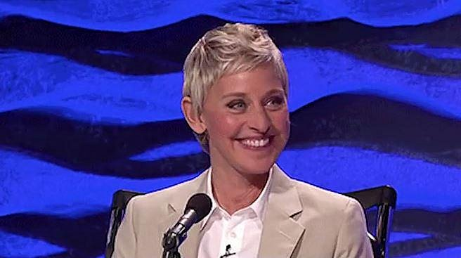 Ellen DeGeneres bude letos šedesát!