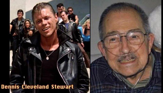 Dennis Cleveland Stewart coby Leo