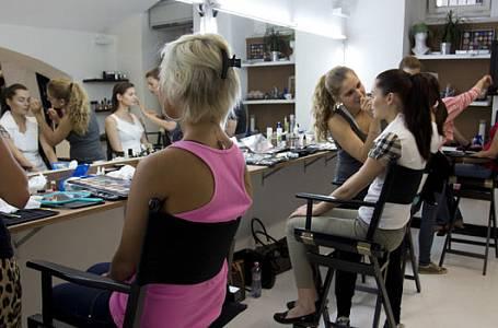 Naučte se umění perfektního make-upu