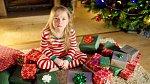 Děti jsou z dárků většinou nadšené.