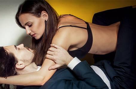 I během sexu nezapomínejte na slušné chování