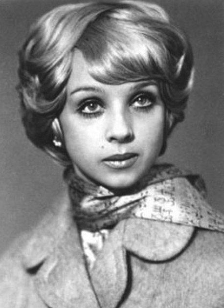 Natalia Sedych