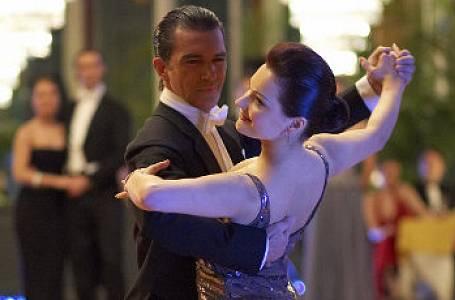 Tančete s Antoniem Banderasem