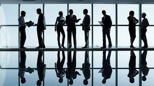 Etiketa na pracovišti: Vy a šéf