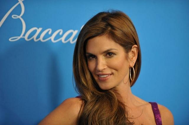 Cindy Crawford: Comeback topmodelky