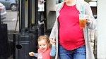 Tyto dámy po těhotenství nehubnou jako zběsilé - Jennifer Garner