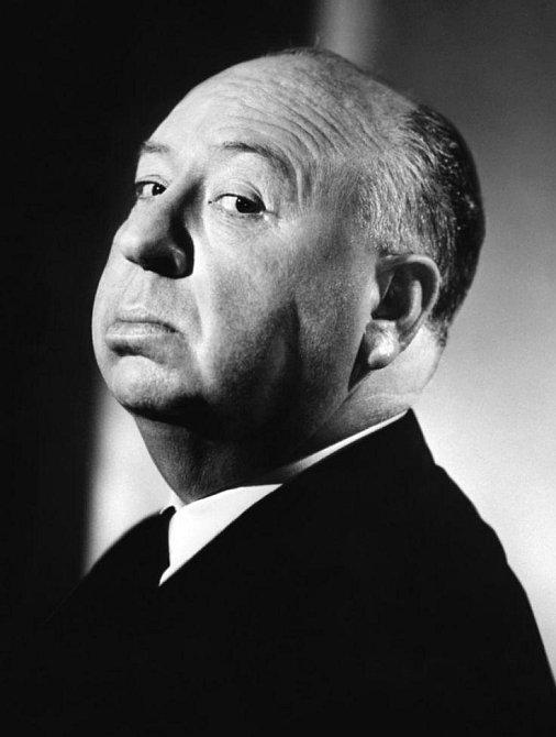 """Alfred Hitchcock: """"Nikdo nikdy neví konce. Jeden musí zemřít, aby přesně věděl, co se stane po smrti, i když katolíci mají své naděje."""""""