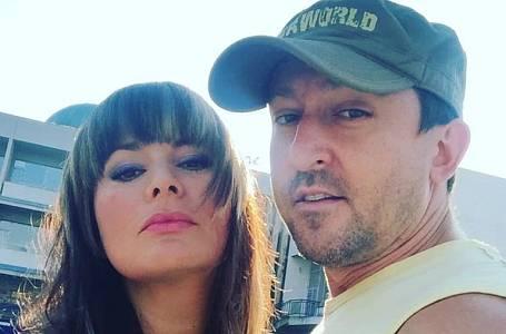 Čvančarová s Hofmannem spolu hrají v seriálu Most!