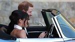 Vévodkyně Meghan má prsten po princezně Dianě.