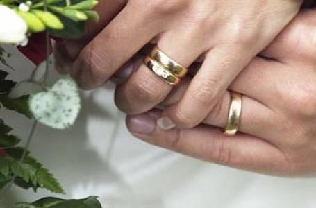Svatební zvyky a pověry podle astroložky Jarmily Gričové