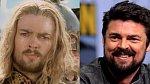 Eomer je synovec krále Theodena. Hrál ho mladý herec Karl Urban, kterého znají hlavně milovníci Star Treku jako Kosťu.