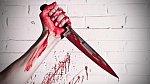 Nejděsivnější tresty, které mohla žena dostat za zapovězenou lásku - ilustrační foto - zabití dýkou