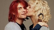 Kurt Cobain a Courtney Love