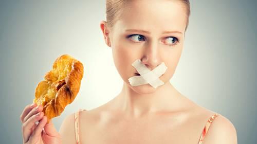 7 chyb, které zpomalují hubnutí