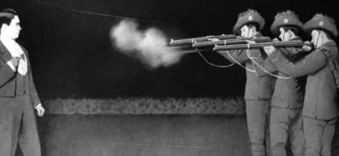 Střely chycené do úst – William Robinson na začátku dvacátého století doslova šokoval diváky svým trikem. Byl totiž schopný do úst chytit střely, které na něj vystřelili jeho tři asistenti. Nutno také podotknout, že střely byly ...
