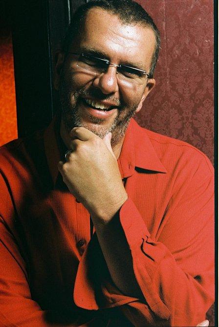 Richard Müller v roce 2005