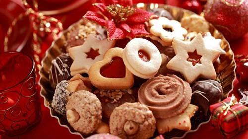 Vánoční cukroví - přehled kdy co upéct i ověřené rady a tipy