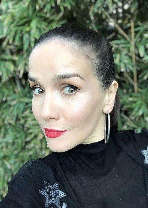 Natalie Oreiro
