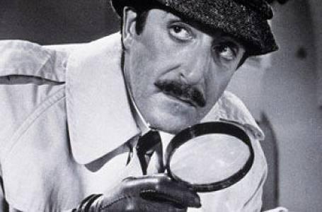 Nejnemožnější policajt všech dob: inspektor Clouseau