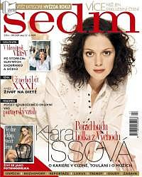 Časopis Sedm