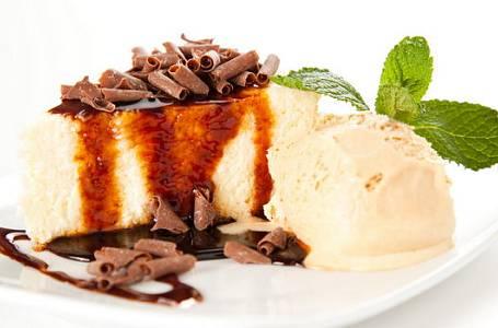 Mléčné výrobky a dezerty? Poradí vám šéfcukrářka!
