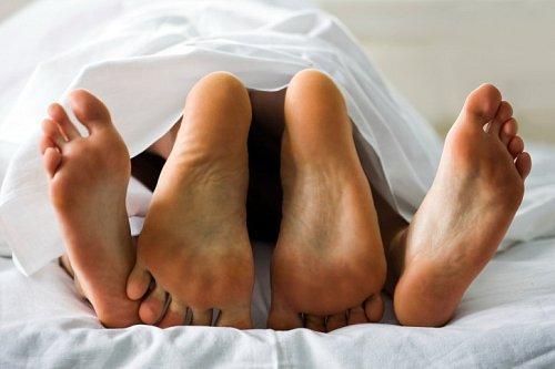 Jsou Češi spokojení v posteli? Známe odpověď