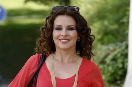 Dana Morávková: Do taxíku v pyžamu