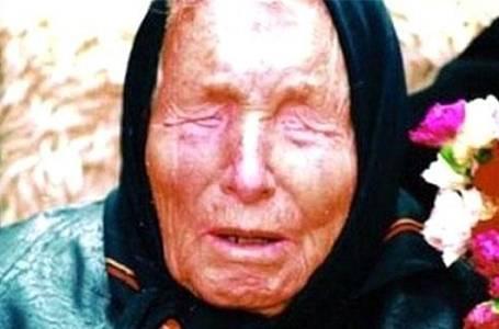 Proroctví slepé věštkyně Vangy: Rok 2017 je počátkem zániku evropské civilizace