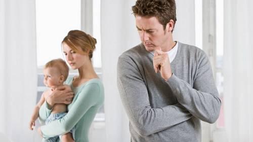 Slovo chlapa: Druhému porodu jsem se nevyhnul, teď s ní nemůžu spát (David)