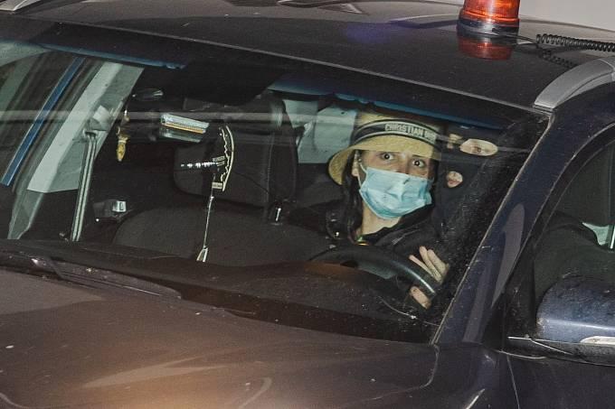 Plačková už několik dní čeká na verdikt soudu, zda půjde do vazby