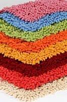 Chlupatý kobereček