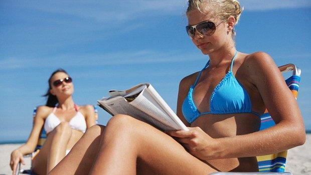 Letní nabídka našich časopisů – ušetřete až polovinu!