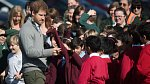 Princ Harry s dětmi