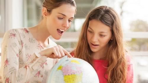 Test: Máte zeměpisné znalosti?
