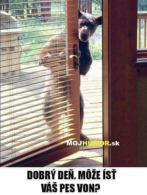 FOTOGALERIE: Zasmějte se humoru, který je tak trochu na hraně...