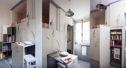 Paříž – 7,9 m2
